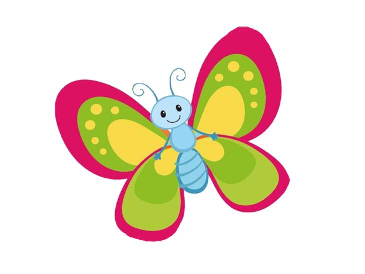 Motylki 1 - Grupa I - dane